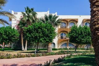Hotel Desert Rose Resort Außenaufnahme