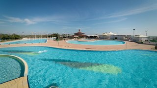 Hotel Albarella Resort Pool