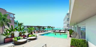Hotel allsun Hotel Marena Beach Außenaufnahme