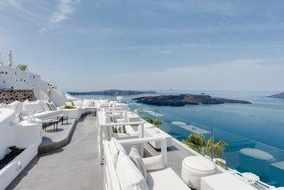 Hotel Infinity Suites & Dana Villas Terasse