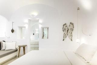 Hotel Infinity Suites & Dana Villas Wohnbeispiel