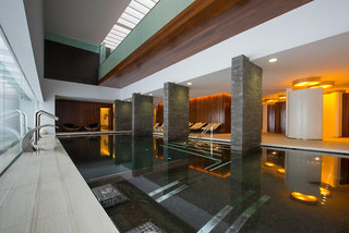 Hotel Iberostar Selection Anthelia Wellness