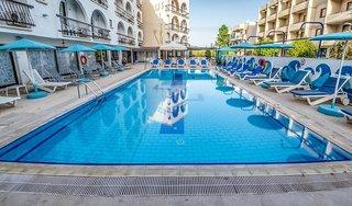 Hotel Cactus Pool