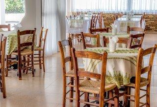 Hotel Cactus Restaurant