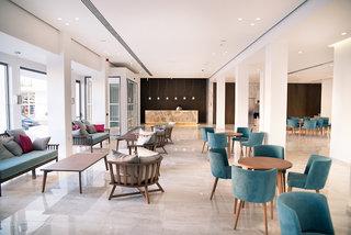 Hotel Mandali Hotel Lounge/Empfang