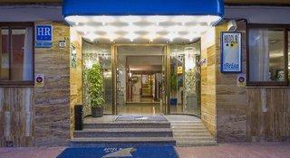 Hotel Brisa Außenaufnahme