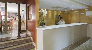 Hotel Brisa Lounge/Empfang