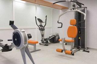 Hotel Brisa Sport und Freizeit