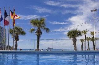 Hotel Brisa Pool