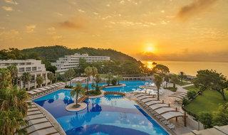 Hotel Rixos Premium Tekirova Außenaufnahme