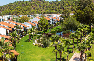 Hotel Rixos Premium Tekirova Garten