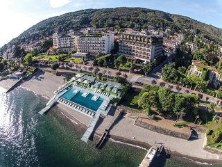 Hotel La Palma Außenaufnahme