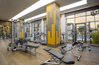 Hotel Acanthus Cennet Barut Collection Sport und Freizeit