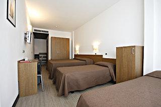 Hotel Cristallo Riccione Wohnbeispiel