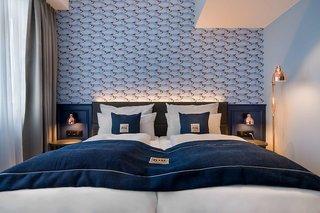 Hotel niu Welly Kiel Wohnbeispiel
