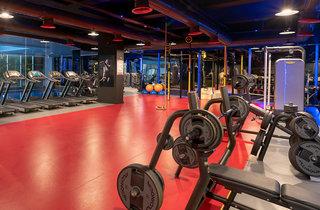Hotel Rixos Premium Bodrum Sport und Freizeit