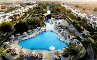 Hotel Golden Beach Resort Außenaufnahme