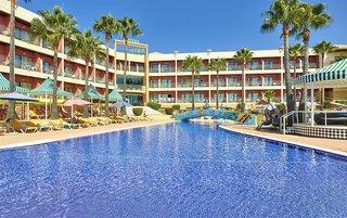Hotel Baia Grande Pool