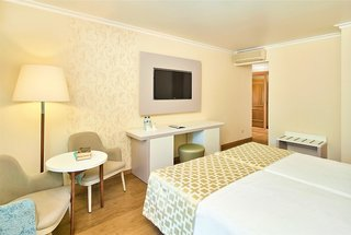 Hotel Baia Grande Wohnbeispiel