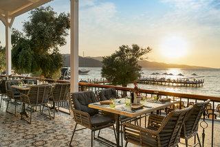 Hotel Rixos Premium Bodrum Restaurant