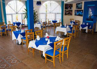 Hotel Golden Beach Resort Restaurant