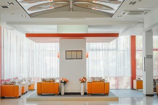 Hotel Festa Panorama Lounge/Empfang
