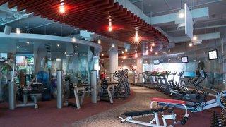 Hotel A-One Star Hotel Sport und Freizeit