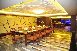 Hotel Windsor Plaza Saigon Restaurant