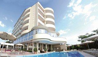 Hotel Color Metropolitan Beach Mi.Ma Außenaufnahme
