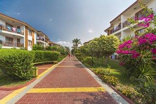 Hotel Eftalia Village Garten