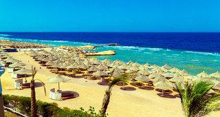 Hotel Serenity Makadi Beach Strand