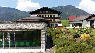 Hotel Berghof Mitterberg Außenaufnahme