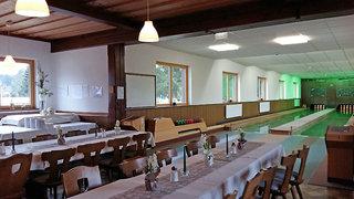 Hotel Berghof Mitterberg Konferenzraum