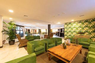 Hotel Cordial Roca Negra Hotel & Spa Lounge/Empfang