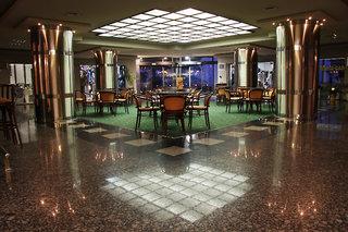 Hotel Lilia Lounge/Empfang