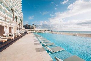 Hotel Coral Level at Iberostar Selection Cancun - Erwachsenenhotel Pool