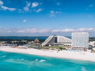 Hotel Coral Level at Iberostar Selection Cancun - Erwachsenenhotel Außenaufnahme