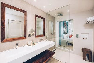 Hotel Coral Level at Iberostar Selection Cancun - Erwachsenenhotel Badezimmer