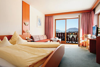 Hotel Landhotel Jäger Wohnbeispiel