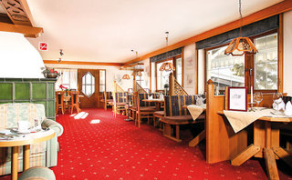 Hotel Landhotel Jäger Restaurant
