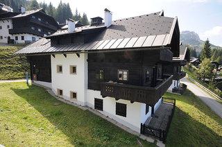 Hotel Alpenhotel Marcius Außenaufnahme