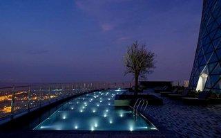Hotel Andaz Capital GatePool