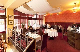 Hotel Best Western Hotel HohenzollernRestaurant