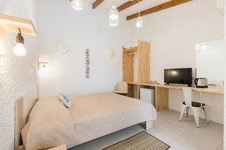 Hotel Bivalvia Beach Plus Wohnbeispiel