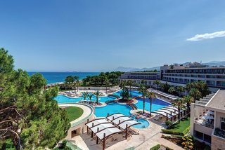 Hotel Rixos Premium Tekirova Pool