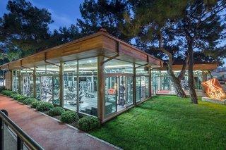 Hotel Rixos Sungate Sport und Freizeit