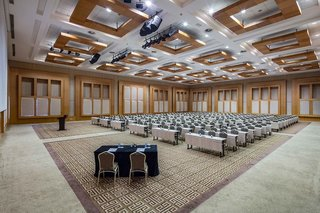 Hotel Rixos Sungate Konferenzraum