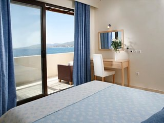 Hotel Al Mare Villas Wohnbeispiel