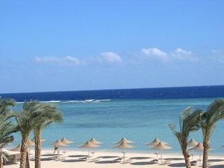 Hotel Bliss Marina Beach Resort Strand