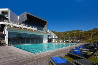 Hotel Monchique Resort & Spa Pool